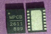 Микросхема драйвер MP2611(MPS MP2611DL MP2611 2611DL) для заряда Li-ion аккумулятора