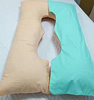 Подушка для беременных анатомическая (большая)