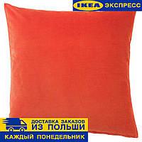 Чехол на подушку САНЕЛА ИКЕА (Икея/Ikea)