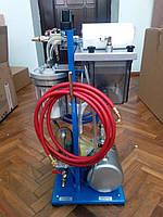 Промывочная станция для автокондиционеров Turbo-Cleaner