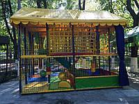 Детская игровая площадка Лабиринт