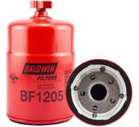 AT81478 Фільтр-сепаратор грубої очистки палива  (BDW BF1205)