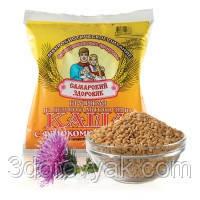 Каша самарский здоровяк №30 *Пшеничная с расторопшей и спирулиной*