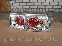 Задние фонари на ВАЗ 2110 модель Лексус-супер №100
