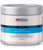 Увлажняющая маска облегченная Hydrate Light-Weight Treatment, 200мл, Indola