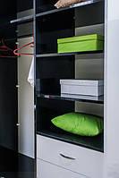 Шкафы-купе на современном рынке мебели