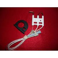 Электрод розжига и контроля наличия пламени Ariston Clas, Egis, Class System, Genus Premium,артикул 65104549