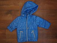 Куртка-жилетка для мальчика, фото 1