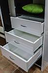 Шкафы-купе – это практично, удобно и красиво