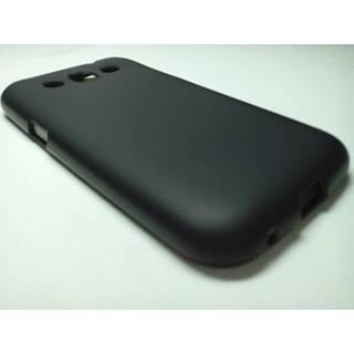 Силикон Samsung i8550 Black