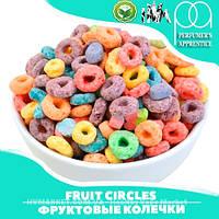 Ароматизатор TPA/TFA Fruit Circles Flavor (Фруктовые колечки) 5 мл