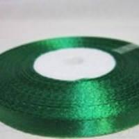 Ленты атласные шириной 12 мм (1,2 см)