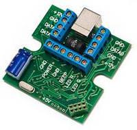 Z-2 Base.Адаптер для програмування автономних контролерів і зчитувачів Iron Logic.