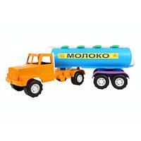 Машинка с прицепом-бочкой Муссон 306 Орион, Одесса