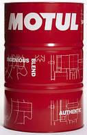 Моторное масло 10W-40 (208л.) MOTUL 6100 Synergie+