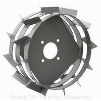 Грунтозацепы (колеса) Ф390