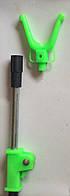 Подставка для удочки телескопическая (сигнализатор) 1,5м