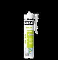 Герметик для стекла CERSIT ACRYl CS23 - Универсальный герметик для стекла (прозрачный)