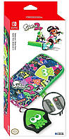 Чехол Hori Splatoon 2 Splat Pack Nintendo Switch
