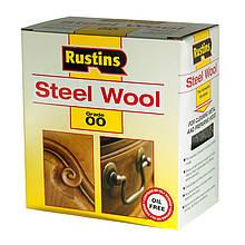 Сталева вата STEEL WOOL 3