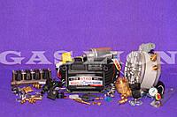 МиниКит 4ц Stag Q-Box Basic, ред.KME Silver, форс.Stag W-02