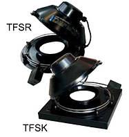Systemair TFSR/TFSK