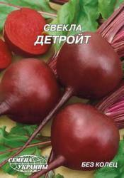 Насіння Гігант Буряк Детройт 20 г 168600 Насіння України