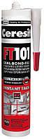 FT 101 FLEXTEC CERESIT - Универсальный полиуретановый герметик