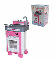 Набор Carmen №1 с посудомоечной машиной /в коробке/ Polesie57891