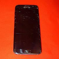 Аккумулятор с рамкой и кнопками Samsung Galaxy S7 edge Б/У!!! читайте описание