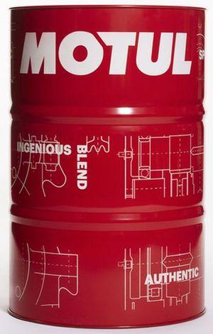 Моторное масло 5W-40 (208л.)MOTUL 8100  X-cess