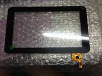 Тачскрин для планшета Prestigio PMP3670 TOPSUN-C0116-A1