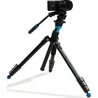 Штатив-монопод Benro A1883FS2 (KIT) Aero 2 Video Travel Angel Tripod