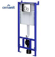 Система инсталяционная CERSANIT Slim&Silent без кнопки (Польша)