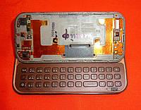 Клавиатурный модуль Nokia N97 Б/У!!!