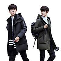 Зимняя куртка на парня подростка, 42-56 размер