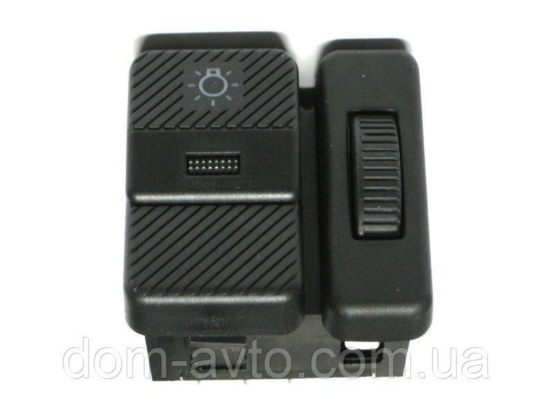 Кнопка включения света 357941531 VW T4 Passat B3 Polo