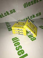 Кольца поршневые Renault Kangoo, Trafic 1,9D 80,0 STD 2-2-3 F8Q Goetze 08-336500-00