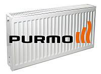 Радиатор 500x1000 тип 22 стальной PURMO Compact