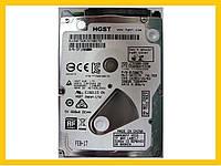 HDD 500GB 7200 SATA3 2.5 Hitachi HTS725050A7E630 CF18B80K