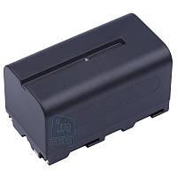 Аккумулятор  Sony NP-F750, NP-F770, 5000mAh.