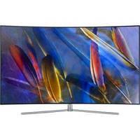 Телевизор SAMSUNG QE55Q7C