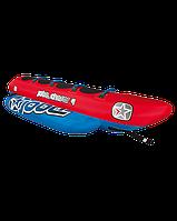 Водный Аттракцион Банан Jobe Chaser 4P (230414001)
