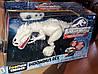 Интерактивный робот-динозавр Индоминус Рекс Zoomer Dino Jurassic World Indominus Rex Robotic Dinosaur