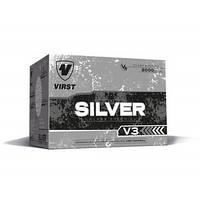 Пейнтбольные шары VIRST Silver 2000 шт