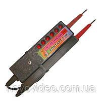 Электрический указатель напряжения Контакт-53М от 12 до 380 Вольт