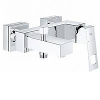 Смеситель для ванны Grohe Eurocube 23140000 Хром