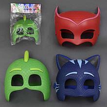 Маска героя PJ Masks