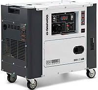 Дизельный электрогенератор Daewoo DDAE 10000SE