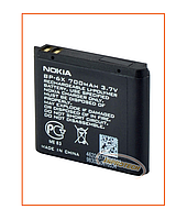 Аккумулятор Nokia BP-6X 700 mAh Original
